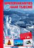 tsjecho reizen (winter)